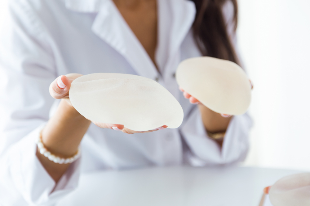 Breast Augmentation Penang